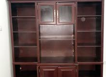 Abu Dhabi – Cabinets - Cupboards with high-ends specs available for sale