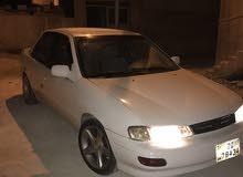 Available for sale! 120,000 - 129,999 km mileage Kia Sephia 1995