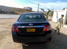 150,000 - 159,999 km Chevrolet Epica 2008 for sale
