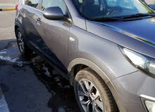 Used 2015 Kia Sportage for sale at best price