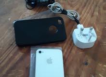 للبيع او التبديل التفاصيل في الأسفل iPhone s4