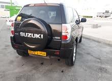 Suzuki Grand Vitara Sport 2013 Oman Agency