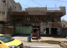بناية للبيع في شارع السعدون