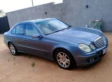 Used condition Mercedes Benz E 280 2007 with 150,000 - 159,999 km mileage