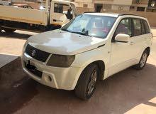 2008 SUZUKI grand vitara for sale.