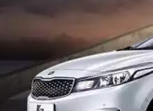 سياره كيا سيراتو 2017