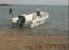 قارب الفردان للبيع