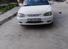 كيا تو سيفيا 1999 للبيع او البدل