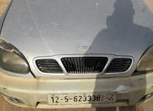 Daewoo Lanos car is available for sale, the car is in Used condition