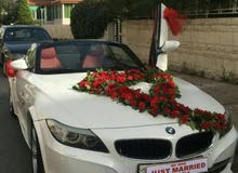 BMW 2014 for rent