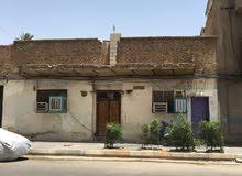 بيت في منطقه رحمانيه الجعيفر للبيع المساحه 235 متر