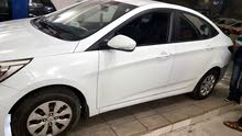 Used 2015 Hyundai Accent for sale at best price