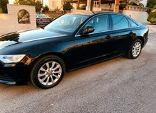 Automatic Audi 2012 for sale - Used - Amman city