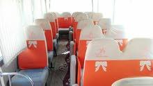للإيجار كوسترات 24 راكب شاملة البنزين والسائق