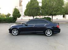 Gasoline Fuel/Power   Mercedes Benz C 250 2014