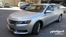 For sale Used Impala - Automatic