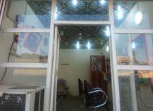 محل للايجار البصره المشراق الجديد مقابل مدرسة الخليل ابن احمد الفراهيدي