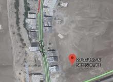 سكني تجاري الخوير 42 ع جسر مسقط السريع وثالث خط من شارع المها - المالك