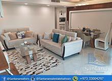 Furnished Apartment For Rental  IN AMWAJ ISLAND
