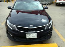 Kia Optima car for sale 2018 in Al Riyadh city