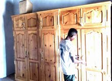 Available for sale in Khartoum - New Bedrooms - Beds