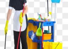 عاملات لتنظيف المنازل والشقق والمكاتب