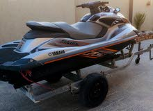 A Jet-ski that condition is Used is for sale