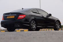 50,000 - 59,999 km mileage Mercedes Benz C 350 for sale