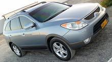 +200,000 km mileage Hyundai Veracruz for sale