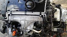 moteur diesel vw passat b6 golf 5 2.0 tdi semans