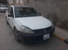 2006 Used Mitsubishi Lancer for sale