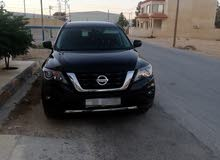 Used Nissan Pathfinder 2018