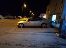 Silver Lexus LS 2003 for sale