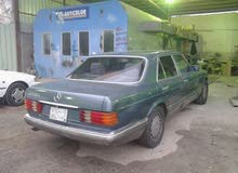 Mercedes Benz C 300 1996 in Abha - Used