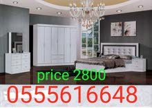 New Bedrooms - Beds available for sale in a special decoration and competitive price