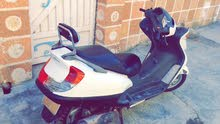 Baghdad - Honda motorbike made in 2007 for sale