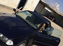 Blue BMW 318 2000 for sale