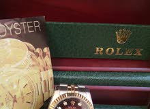 Rolex .... ساعه رولكس كوبى درجه اولى
