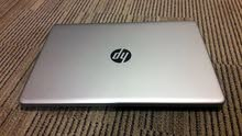 HP 15 Intel Core i5-8265 1TB used only one time so new