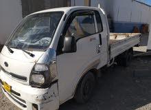 كيا بونجو 2012 للبيع
