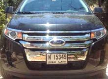 Available for sale! 0 km mileage Ford Edge 2013