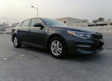 Kia optima for sale 2016  (3700BD)