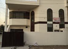 دار للبيع في حي جهاد محله 895