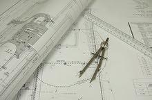 مهندس مدني يطلب عمل