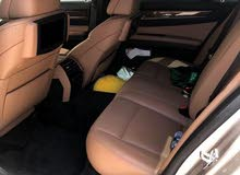 BMW 750 li full option for sale
