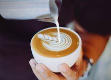 دورة أسطى ماكينة القهوة وتحضير الكريب والبريوش والعصائر الطبيعية الدفعة (3) سارعو بالإلتحاق