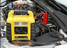 Car Battery change -jump - charge - replacement - installation  in doha 30031241