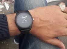 ساعة بومة الاصلي ضد المي للبيع 40 دينار   للاستفسار   0797793635