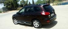 Automatic Maroon Hyundai 2010 for sale