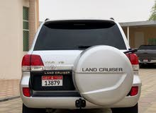 2009 Toyota Land Cruiser for sale in Al Ain